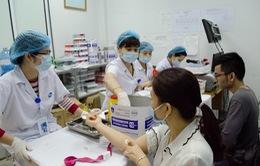 TP.HCM: Thêm 20.000 liều vaccine Pentaxim bắt đầu tiêm từ 11/5