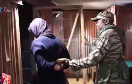 Trải nghiệm cuộc sống người tị nạn tại Diễn đàn Kinh tế thế giới