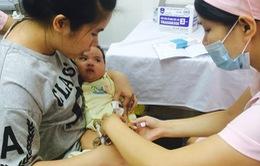 Từ ngày 3/2, Hà Nội tổ chức đăng ký tiêm vaccine Pentaxim đợt 2