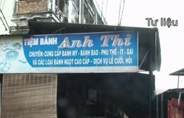Đình chỉ 3 cơ sở sản xuất bánh mỳ tại Thừa Thiên Huế