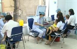 Hà Nội: Mở đăng ký 4.000 liều vaccine Pentaxim vào sáng 4/8