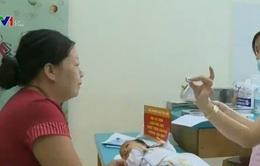 Hà Nội: Có thêm 3.000 liều Pentaxim cho trẻ em