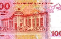 Mỗi cá nhân được mua tối đa 5 tờ tiền lưu niệm 100 đồng