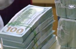 Thông tin 6 tỉ USD gửi ra nước ngoài quý III/2015 là không chính xác