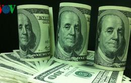USD phục hồi, đồng tiền các nền kinh tế mới nổi giảm mạnh