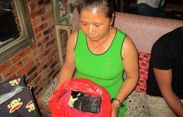 Quảng Nam: Bắt đối tượng tàng trữ, lưu hành tiền giả