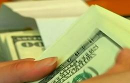 Lượng tiền mặt được tích trữ trên toàn cầu nhảy vọt lên mức 5,8%