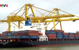 Tháng 7, khởi công mở rộng cảng Tiên Sa