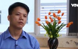 Tiến sĩ Trần Anh Tuấn - Người tiếp sức sáng tạo cho sinh viên Việt Nam