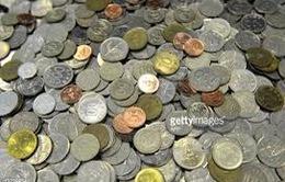 Hàn Quốc sẽ bỏ sử dụng tiền xu vào năm 2020