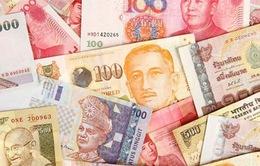 Đồng tiền của nhiều nền kinh tế mới nổi, bật tăng nhờ giá dầu hồi phục
