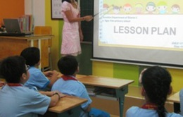 Hơn 100.000 học sinh tham gia cuộc thi đánh vần tiếng Anh