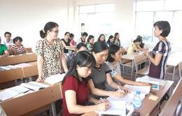 Sẽ rà soát năng lực giáo viên ngoại ngữ trên toàn quốc