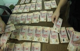 Lạng Sơn bắt giữ đối tượng vận chuyển tiền giả