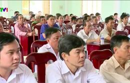 Cử tri tỉnh Vĩnh Long chia sẻ về việc bảo vệ môi trường
