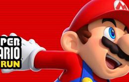 Cảnh báo mã độc từ game Super Mario Run