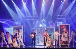 Gala chung kết Vietnam's Got Talent 2016: Mãn nhãn và đầy màu sắc