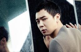 Park Yoochun bị tống tiền 1 tỷ Won