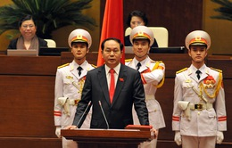 Lời tuyên thệ nhậm chức - Sự cam kết trách nhiệm cá nhân trước Quốc hội, trước nhân dân