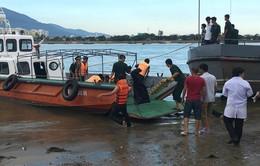 """Những """"người hùng thầm lặng"""" trong vụ chìm tàu trên sông Hàn"""