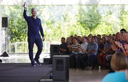 Apple công bố đã bán được 1 tỷ chiếc iPhone