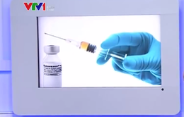 Một trẻ sơ sinh tử vong sau khi tiêm vaccine Quinvaxem