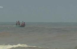 Tìm thấy 3 thi thể nạn nhân đuối nước tại Nam Định