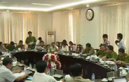 UBND tỉnh Cà Mau tháo gỡ vốn vay, giải quyết tín dụng đen