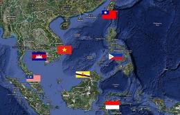 """""""Tình hình Biển Đông tiếp tục diễn biến phức tạp hơn"""""""