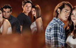 Tình sâu hơn hận - Phim Philippines lôi cuốn trên VTVcab 1