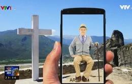 Nhận tin nhắn từ người đã khuất bằng… ứng dụng smartphone