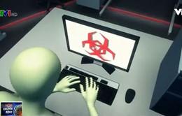Tin tặc Nga đánh cắp 180 triệu USD qua quảng cáo trực tuyến