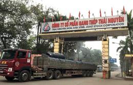 Bác kiến nghị miễn thuế cho Gang thép Thái Nguyên