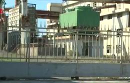 Bình Định đóng cửa mỏ khoáng sản Titan