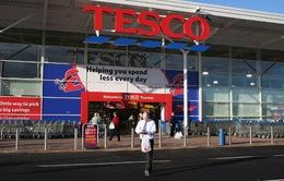 Tesco và Unilever bất đồng về giá sản phẩm sau Brexit