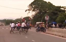 Bình Định: Gia tăng TNGT do đi ngược chiều trên Quốc lộ 1