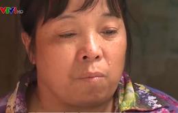 Xót xa bi kịch gia đình có người bị tai nạn giao thông do rượu bia