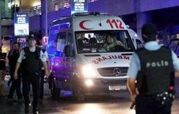 Thổ Nhĩ Kỳ đối mặt với thù trong, giặc ngoài