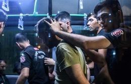 Đức: Thổ Nhĩ Kỳ tự dựng rào cản ngăn cách với EU