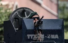 Thổ Nhĩ Kỳ: Tái áp đặt lệnh tình trạng khẩn cấp ở Istanbul