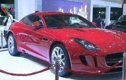 8 tháng, Việt Nam nhập 71.000 xe ô tô