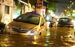 Mưa lớn gây thiệt hại nặng về tài sản ở Đăk Lăk, TP.HCM, Đồng Nai