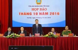 Việc kết tội Trần Văn Vót đúng pháp luật, không oan sai