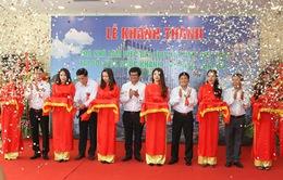 Khánh thành tòa nhà làm việc của Đài THVN tại số 3/84 Ngọc Khánh