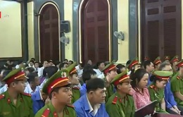 Xét xử sơ thẩm vụ án kinh tế tại Công ty thực phẩm công nghệ Sài Gòn