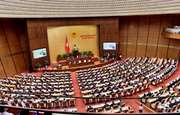 THTT phiên thảo luận của Quốc hội về kinh tế - xã hội (08h00, 2/11, VTV1)