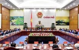 Thủ tướng Nguyễn Xuân Phúc: Chính phủ đứng trước một loạt thách thức