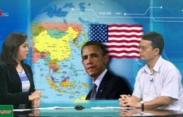 """""""Trung Quốc chịu sức ép lớn từ tuyên bố về Biển Đông của G7"""""""