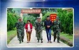 Lai Châu: Khởi tố 2 đối tượng có hành vi mua bán người