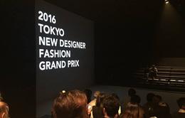Cô gái Việt chiến thắng cuộc thi thiết kế thời trang lớn nhất Nhật Bản